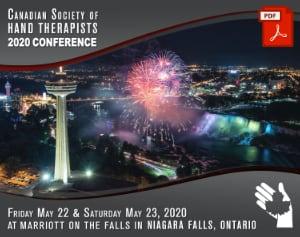 CSHT 2020 Conference Brochure